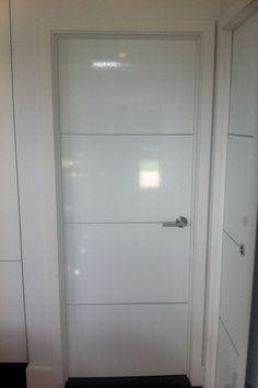 M61 Sapele Laminate Interior Door | Interior Laminate Doors | Pinterest |  Interior Door