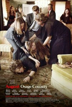 """#AugustOsageCounty and What It Means to Be a """"Strong"""" Woman in America 