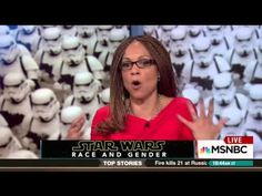 MSNBC's Melissa Harris Perry: Star Wars is Racist Because Darth Vader Is a 'Black Guy' » Infowars Alex Jones' Infowars: There's a war on for your mind!