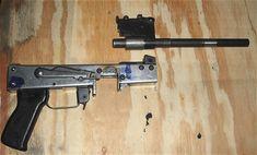 Weaponeer Forums: AK 9mm build