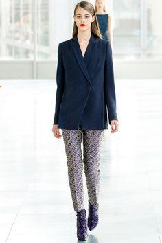 Antonio Berardi Fall 2013 Ready-to-Wear Collection Photos - Vogue