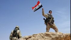 Balas Serangan, Suriah Akan Hancurkan Pangkalan Militer AS