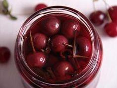 Заготовки – рецепты из ягод и фруктов