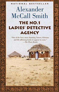 88 best bookworm me images on pinterest book covers books and the nook book ebook of the the no 1 ladies detective agency no 1 ladies detective agency series by alexander mccall smith at barnes noble fandeluxe Gallery