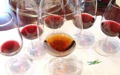 commandaria wine gold awards - the Keo Mallia red wine spectrum