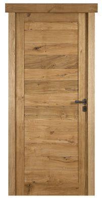 solid wood swing door IZOARD Proboporte Source by Mesalbumsdecos Wooden Main Door Design, Door Gate Design, Chalet Design, Wood Swing, Rustic Room, Exterior Makeover, Backyard Garden Design, Natural Building, Wooden Doors