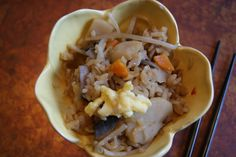 Fried Rice for the Rice Cooker. Photo by CaliforniaJan