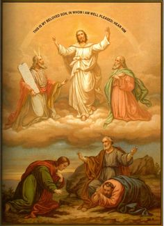 2nd Article of the Apostles Creed:  And in Jesus Christ, His Only Son, Our Lord,