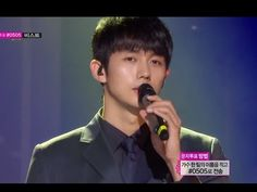 2AM - Over the Destiny, 투에이엠 - 나타나 주라, Music Core 20141108