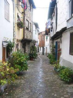 Hervás (Cáceres)  Spain