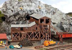 Faller 222205 Old coal mine