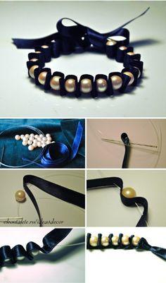 Where to look for my favorite friendship bracelet?  A Sweetie bracelet?