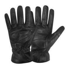 Stafford® Diamond-Patterned Leather Touch Screen Gloves  found at @JCPenney