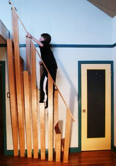 Best 31 Best Ship Ladder Images Attic Interior Stairs 640 x 480