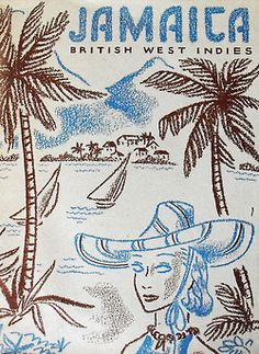 Jamaica British West Indies