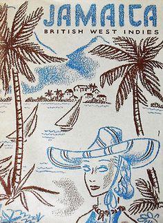 Jamaica British West Indies
