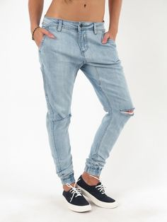 Roadie Jogger Fit for women by Lira