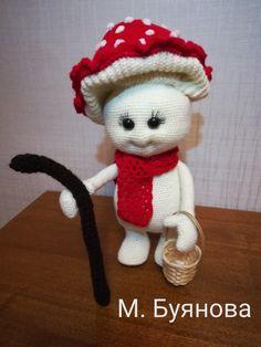 Kindergarten, Amigurumi Toys, Crochet Hats, Teddy Bear, Flowers, Animals, Fungi, Creative Ideas, Templates