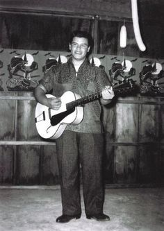 Ritchie Valens - Hurry Up