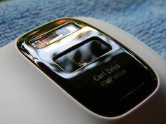 41 Megapixel sensor by adityasinghvi, via Flickr