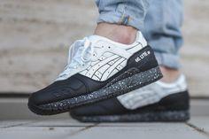 "Asics ""Oreo"" Gel-Lyte III Pack - EU Kicks: Sneaker Magazine"