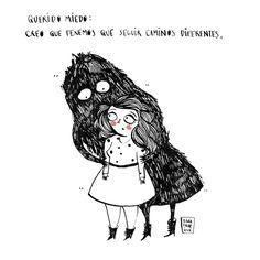 Monica Crema, Stress Relief Quotes, Dark Art Drawings, Love Posters, Identity Art, Love Illustration, Collage Art, Nostalgia, Tumblr