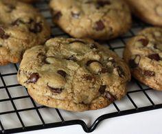 Chocolate chip cookies :D #glutenfree