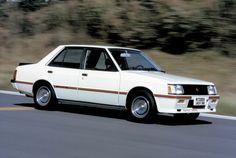 1981 - Lancer 2000 Turbo