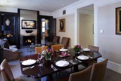 Fifteen Beacon Hotel (Boston, MA) - The Gilbert Stuart Suite