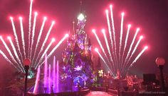 Behind the scenes: More Disney Illuminations nighttime spectacular teasers —  DLP Today • Disneyland Paris News & Rumours