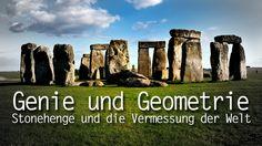 Genie und Geometrie - Stonehenge und die Vermessung der Welt