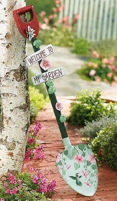 ~ In the Garden ~