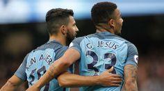 Lukaku, Aguero, Kane, Sanchez, Mane crucial; Mata, Cahill, Giroud wane