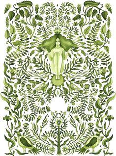 Aitch | Illustrators | Central Illustration Agency: