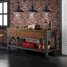 Coolest Industrial Furniture Design Idea 38