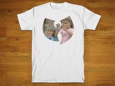 Wu-Tanner Shirt! on http://www.drlima.net