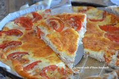 Tomate Mozzarella, Salty Foods, Veggie Recipes, Entrees, Pepperoni, Buffet, French Toast, Recipies, Food And Drink