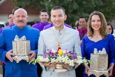 cambodian wedding