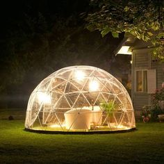 inflatable igloo - Google Search