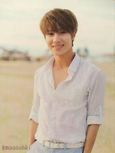 "SHINee JAPAN NEW SINGLE ""Boys Meet U"" NORMAL EDITION BOOKLET Taemin ♥"