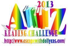 a-z reaching challenge 2013