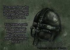 From the Women of Asatru Facebook page