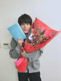 ありがとう!ReLIFE | 中川大志オフィシャルブログ Powered by Ameba