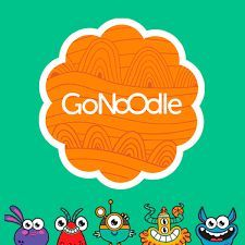 Engaging songs and dance list from our favorite app Go Noodle - Koo Koo Kanga Roo!