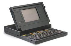 1980's GRiD Compass Computer