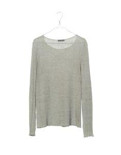Nygards Anna Spring 2017 Linen Sweater