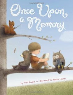 Once Upon a Memory by Nina Laden
