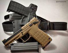 Manufacturer: Kel-Tec Mod. PMR 30 Type - Tipo: Pistol Caliber - Calibre: 22 Magnum Capacity - Capacidade: 30 Rounds Barrel length - Comp.Cano: 4.3 Weight - Peso: 386...