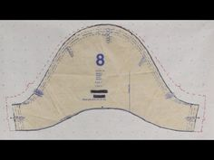 """▶ Increase Sleeve Width Pattern Alteration - YouTube Very clear and easy to understand tutorial. Pivot method to increase width up to 2"""" without adjustments to the bodice armhole. Pivot and slide method to increase more than 2"""", and how to increase the bodice armhole to accommodate the increased sleevecap."""