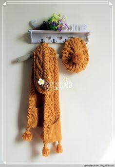 """完美无痕版""""妖精的口袋""""(2015.09) - 巧手狒狒 - 狒狒的编织小屋"""
